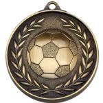 Football Medal 50mm AM1500